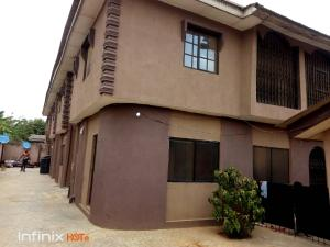 1 bedroom mini flat  Mini flat Flat / Apartment for rent Meiran , command road . Ipaja road Ipaja Lagos