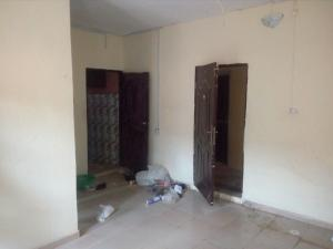 1 bedroom mini flat  Mini flat Flat / Apartment for rent Off Oyatogun Oke-Ira Ogba Lagos