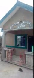 1 bedroom mini flat  Mini flat Flat / Apartment for rent Onigbogbo, Along Agbara Road, Agbara Agbara-Igbesa Ogun