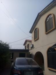 1 bedroom mini flat  Flat / Apartment for rent - Masha Surulere Lagos