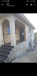 1 bedroom mini flat  Penthouse Flat / Apartment for rent Nepascoop estate gbaga bustop Ijede Ikorodu Lagos