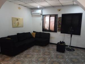 1 bedroom mini flat  Mini flat Flat / Apartment for rent Number 36 (Okocha House), Alpha Beach Road, Lekki Igbo-efon Lekki Lagos