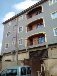 6 bedroom Flat / Apartment for rent Caustain  by Lead way Assurance  Alaka/Iponri Surulere Lagos