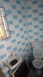 1 bedroom mini flat  Mini flat Flat / Apartment for rent ilepo, Abule Egba Lagos