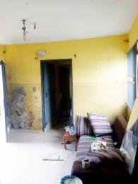 1 bedroom mini flat  Mini flat Flat / Apartment for rent - Adeniyi Jones Ikeja Lagos