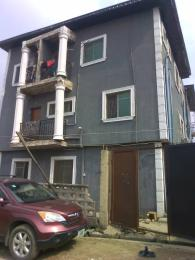 1 bedroom mini flat  Mini flat Flat / Apartment for rent . Ladipo Mushin Lagos