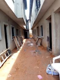 1 bedroom mini flat  Mini flat Flat / Apartment for rent Bankole street Off Pedro road Shomolu Shomolu Lagos