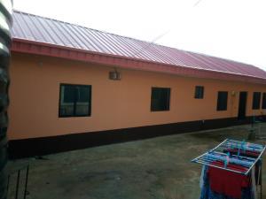 1 bedroom mini flat  Mini flat Flat / Apartment for rent Zainab Medina Gbagada Lagos