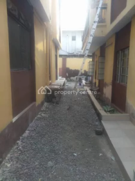 1 bedroom mini flat  Mini flat Flat / Apartment for rent Bameke Off Shasha/akowonjo Shasha Alimosho Lagos
