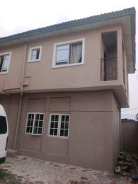 1 bedroom mini flat  Mini flat Flat / Apartment for rent - Oke-Ira Ogba Lagos