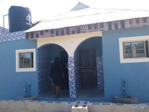 1 bedroom mini flat  Self Contain Flat / Apartment for rent immaculate street  Igbogbo Ikorodu Lagos