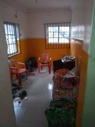 1 bedroom mini flat  Mini flat Flat / Apartment for rent Bode Thomas, Surulere Bode Thomas Surulere Lagos