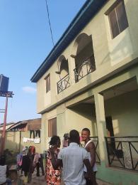 1 bedroom mini flat  Mini flat Flat / Apartment for rent captain, Abule Egba Lagos