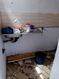 1 bedroom mini flat  Mini flat Flat / Apartment for rent Abudul street Abule-Oja Yaba Lagos