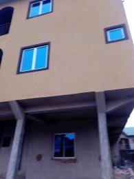 1 bedroom mini flat  Mini flat Flat / Apartment for rent Nathan street Tejuosho Yaba Lagos
