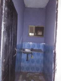1 bedroom mini flat  Flat / Apartment for rent Idiarba lutu idi- Araba Surulere Lagos