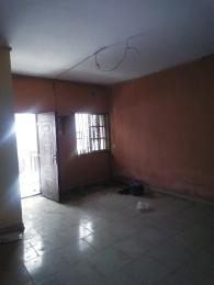 1 bedroom mini flat  Flat / Apartment for rent Adekunle street  idk araba idi- Araba Surulere Lagos