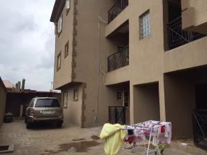 1 bedroom mini flat  Flat / Apartment for sale Ifako Gbagada Ifako-gbagada Gbagada Lagos