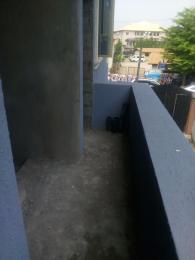 1 bedroom mini flat  Mini flat Flat / Apartment for rent Pedro  Obanikoro Shomolu Lagos