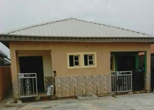 1 bedroom mini flat  Flat / Apartment for rent Three Crown Sango Ota Ado Odo/Ota Ogun