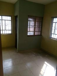 1 bedroom mini flat  Mini flat Flat / Apartment for rent Onipan  Onipanu Shomolu Lagos