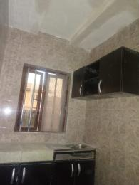 1 bedroom mini flat  Mini flat Flat / Apartment for rent Ago palace Okota Lagos
