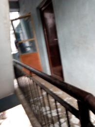1 bedroom mini flat  Mini flat Flat / Apartment for rent Olumo street  Onike Yaba Lagos