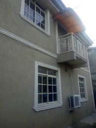 1 bedroom mini flat  Flat / Apartment for rent back of Luth  Mushin Mushin Lagos