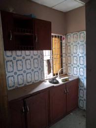 1 bedroom mini flat  Flat / Apartment for rent Off oduduwa kilo masha Surulere Kilo-Marsha Surulere Lagos