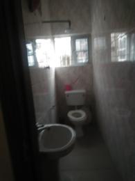 1 bedroom mini flat  Flat / Apartment for rent Ijesha road off omilani street Ijesha Surulere Lagos