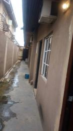 1 bedroom mini flat  Flat / Apartment for rent Mba Street  Adeniran Ogunsanya Surulere Lagos - 0