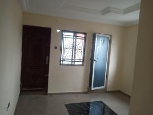 1 bedroom mini flat  Mini flat Flat / Apartment for rent Off lawason Lawanson Surulere Lagos