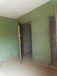 1 bedroom mini flat  Flat / Apartment for rent Come street Lawson itire road Surulere Lawanson Surulere Lagos