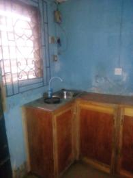1 bedroom mini flat  Mini flat Flat / Apartment for rent Shotayo hudge off ikene  Kilo-Marsha Surulere Lagos