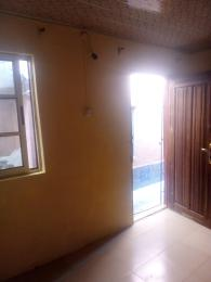 1 bedroom mini flat  Mini flat Flat / Apartment for rent Ayinde street off folawiyo bankole Masha Surulere Lagos