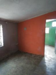 1 bedroom mini flat  Flat / Apartment for rent Adebola street off ogunsonya Adeniran Ogunsanya Surulere Lagos