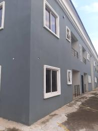 1 bedroom mini flat  Mini flat Flat / Apartment for rent New Oko oba, Fagba Agege Lagos