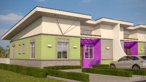 1 bedroom mini flat  Mini flat Flat / Apartment for rent magodo isheri lagos Magodo Kosofe/Ikosi Lagos