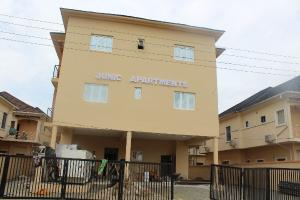 1 bedroom mini flat  Flat / Apartment for rent - chevron Lekki Lagos