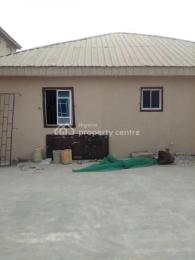 1 bedroom mini flat  Flat / Apartment for rent   Lawanson Surulere Lagos