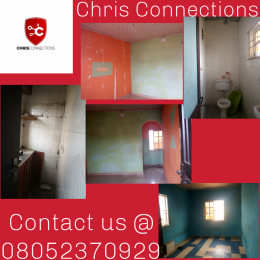 1 bedroom mini flat  Mini flat Flat / Apartment for rent No 5 Oguntuga Street off idumu road Lagos Ejigbo Ejigbo Lagos