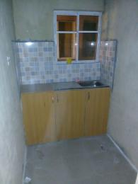 1 bedroom mini flat  Mini flat Flat / Apartment for rent Bajulaiye Shomolu Shomolu Lagos