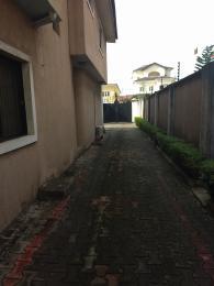 1 bedroom mini flat  Flat / Apartment for rent Taiwo Ishola off Lola Holloway , Omole Phase 1 Ikeja Lagos