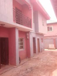 1 bedroom mini flat  Self Contain Flat / Apartment for rent Odo Pako, off Mosholashi Alagbado Abule Egba Lagos
