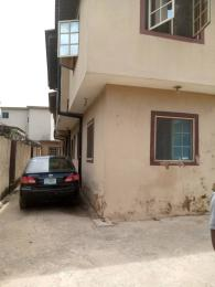 1 bedroom mini flat  Flat / Apartment for rent Akobi crescent off ishaga road idi araba idi- Araba Surulere Lagos