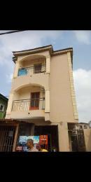 1 bedroom mini flat  Mini flat Flat / Apartment for rent Adekunle Yaba Lagos