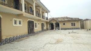 1 bedroom mini flat  Mini flat Flat / Apartment for rent Peace Estate  Agric Ikorodu Lagos