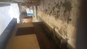 1 bedroom mini flat  House for sale Popoola street, off Ekoro road, Abule-egba, Lagos.  Abule Egba Abule Egba Lagos