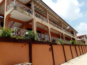 1 bedroom mini flat  Flat / Apartment for rent Aguni  Agungi Lekki Lagos