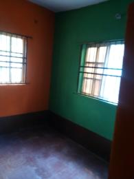 1 bedroom mini flat  Flat / Apartment for rent meiran Pipeline Alimosho Lagos